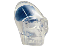 Crystal Skull of Akator