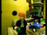 Fan Series Doctors (DetectiveSky612)