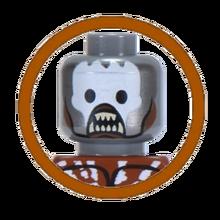 Berserker Uruk-hai Character Icon