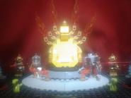 Enoch's Throne Room