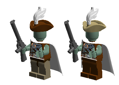 Riflemen general