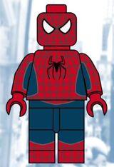 Spider-Man (Spider-Man Trilogy) (CJDM1999)