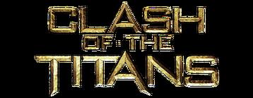 Clash of the Titans Logo