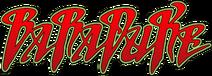 Baraduke Logo