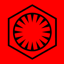 Flag of the First Order