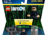 The Matrix Level Pack (Xsizter)