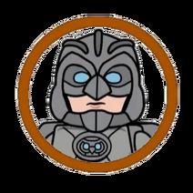 Owlman Character Icon