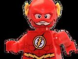 The Flash (DarthBethan)