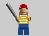 Ness (Magolor1000)
