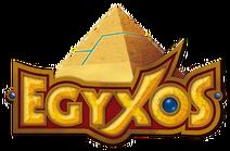 Egyxos Logo