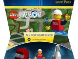 LEGO Island Level Pack (Wikiboy10)