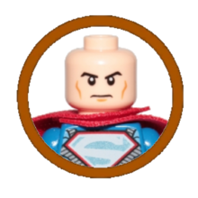 Lex Luthor Character Icon