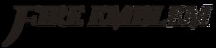Fire Emblem Logo