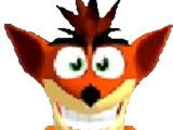 Crash Bandicoot (Tonygameman)