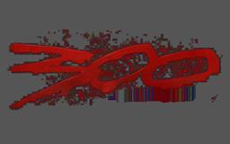 300 Logo