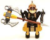 Iron Knuckle (CJDM1999)