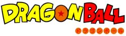 Dragon Ball Television Series North America Logo