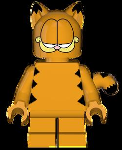 Garfieldfigure
