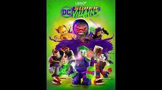 MX WOLFMOTHER JOKERTHIEF 1 LEGO DC Super Villains Soundtrack