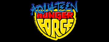 Aqua Teen Hunger Force Logo