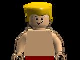 Toobin' Boy (VesperalLight)