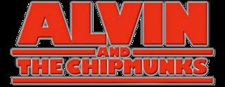 Alvin and the Chipmunks Logo
