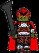 Ganondorf (Triforce of Power)
