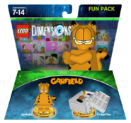 Garfieldpack