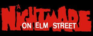 A Nightmare on Elm Street Logo