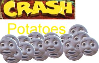 Crash Potatoes