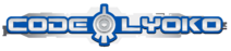 Code Lyoko Logo