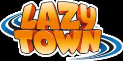 Lazy town logo
