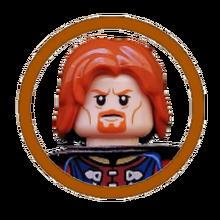 Boromir Character Icon