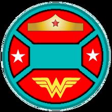 WonderWomantoytag