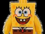 SpongeBob SquarePants (CJDM1999)