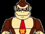 Donkey Kong (CJDM1999)