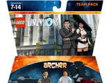 Archer Team Pack (Xsizter)