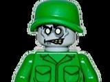 Zombie Soldier (CJDM1999)