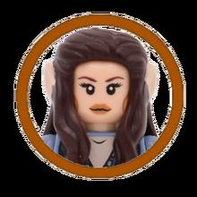 Arwen Evenstar Character Icon