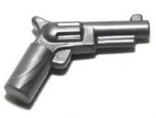 Silver Bullet Gun