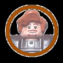 Hugo Character Icon