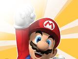 Super Mario Logan