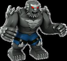 Doomseid, Destroyer of Worlds