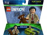 Mr. Bean Fun Pack (Xsizter)