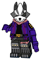 Wolf O'Donnell (CJDM1999)