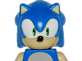 Sonic The Hedgehog (DarthBethan)
