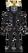 Black Skeleton King (CJDM1999)
