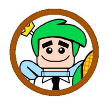 Cosmo Character Icon