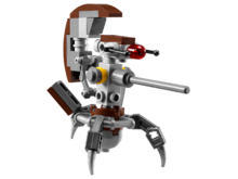 Shooter Droid