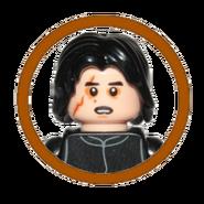 Kylo Ren (Starkiller Base) Character Icon